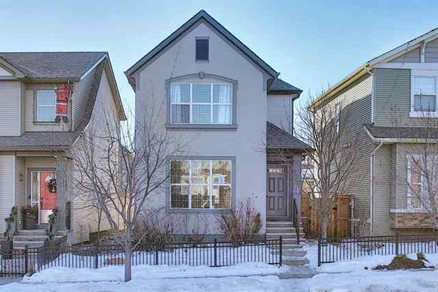 Cranston real estate 173 CRANFORD Drive SE in Cranston Calgary