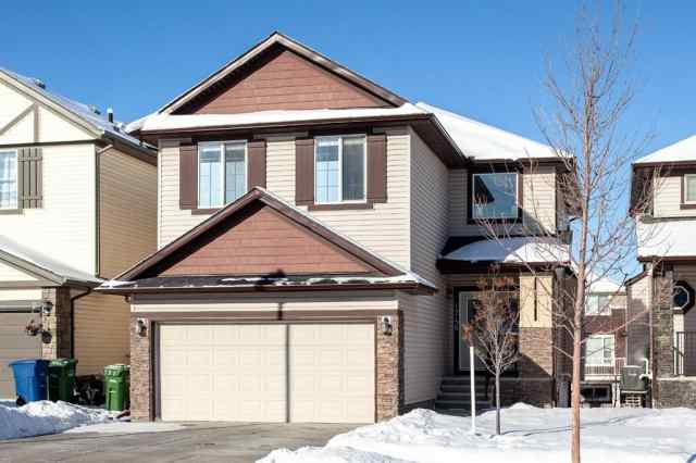 Bayside real estate 1746 Baywater Drive SW in Bayside Airdrie