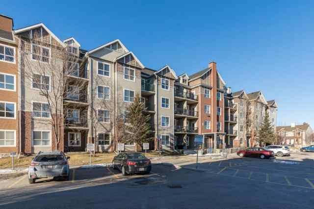 2308, 73 Erin Woods Court SE in  Calgary MLS® #A1061883