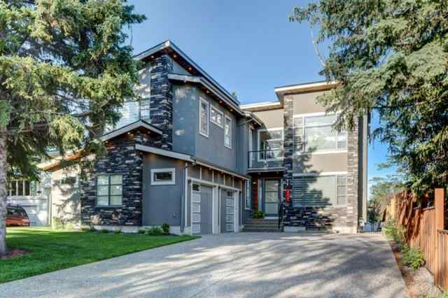 Brentwood real estate 3332 Barrett Place NW in Brentwood Calgary