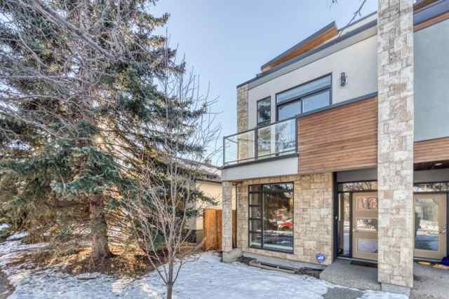 Bridgeland/Riverside real estate 505 9A Street NE in Bridgeland/Riverside Calgary