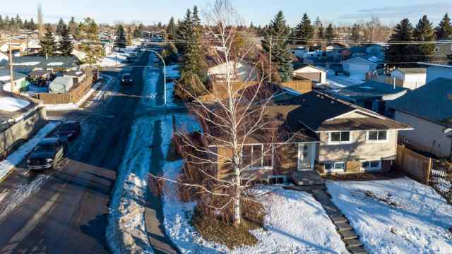 6004 MADIGAN Drive NE in Marlborough Park Calgary MLS® #A1061915