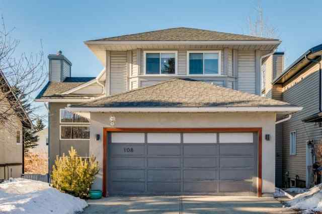 108 Scenic Hill Close NW in Scenic Acres Calgary MLS® #A1061923