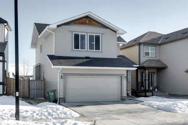 1210 Reunion Road NW in Reunion Airdrie MLS® #A1061926