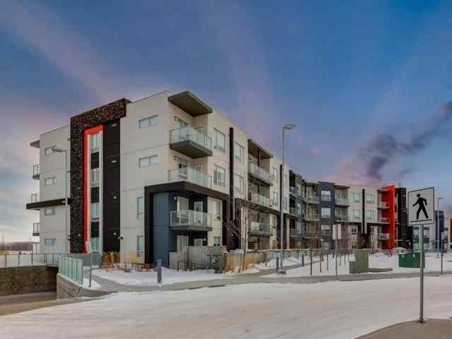 411, 8531 8A Avenue SW in  Calgary MLS® #A1061948