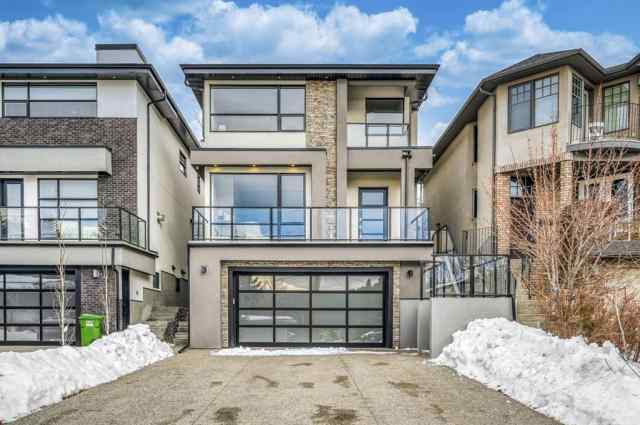 3646 8 Avenue NW in Parkdale Calgary MLS® #A1061957