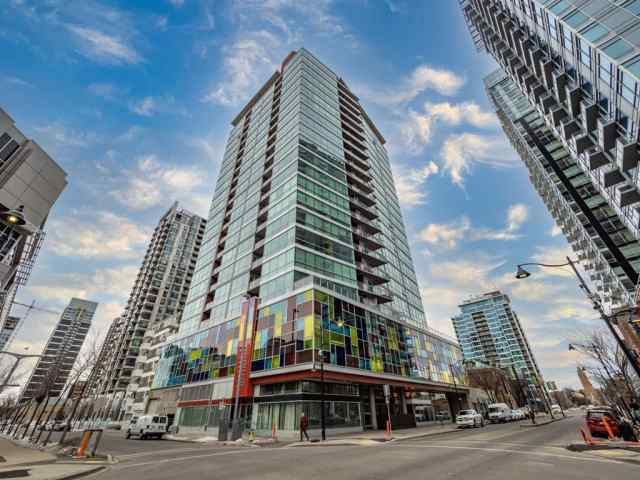 1011, 135 13 Avenue SW in Beltline Calgary MLS® #A1061967