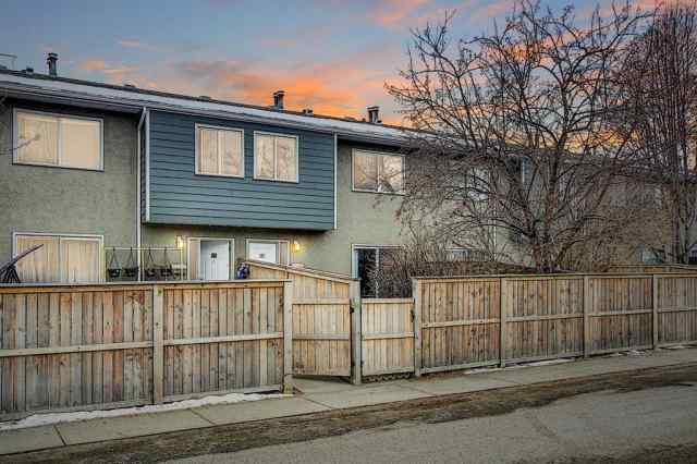 87, 219 90 Avenue SE in  Calgary MLS® #A1061973