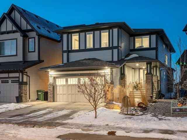 339 HILLCREST Heights SW in Hillcrest Airdrie MLS® #A1061984