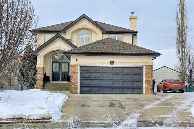 92 Valley Creek Crescent NW in Valley Ridge Calgary MLS® #A1062012