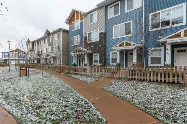 Unit-168-2802 Kings Heights Gate SE in Kings Heights Airdrie MLS® #A1062049