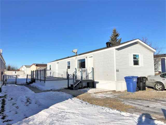 NONE real estate 66 Highfield Close in NONE Carstairs