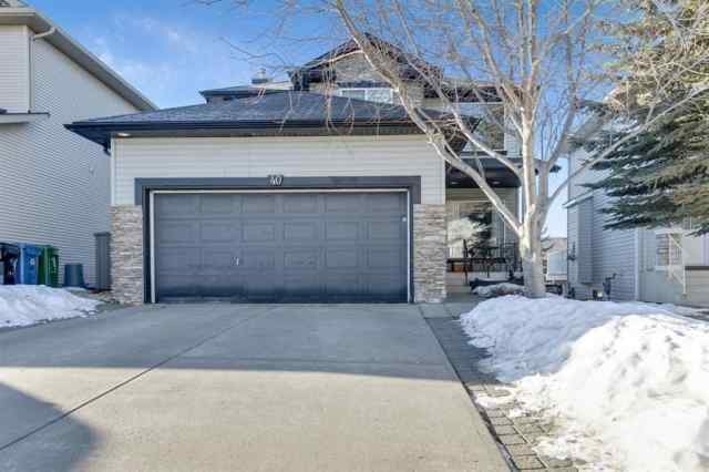40 Rocky Ridge Close NW in Rocky Ridge Calgary MLS® #A1062098
