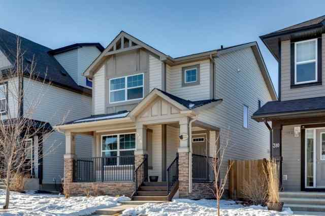 MLS® #A1062112 308 Cimarron Vista Way T1S 0L5 Okotoks