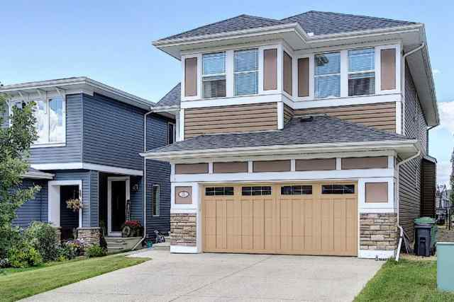 68 Sunset Park in Sunset Ridge Cochrane MLS® #A1062119