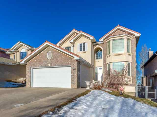 22 Hampstead Road NW in  Calgary MLS® #A1062215