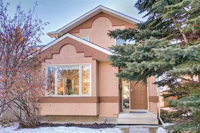 164 Millrise Close SW in  Calgary