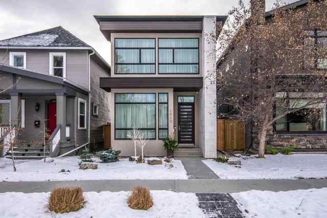 Hillhurst real estate 1649 Bowness Road NW in Hillhurst Calgary