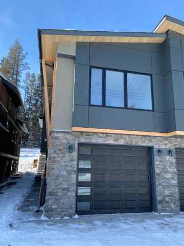 283A Three Sisters Drive  in Hospital Hill Canmore MLS® #A1062245