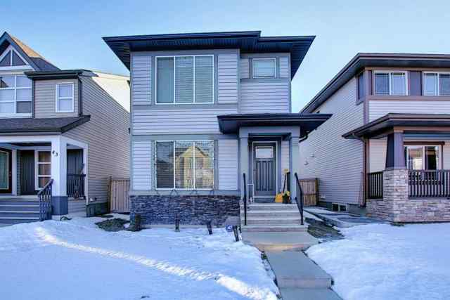 39 WALDEN Road SE in Walden Calgary