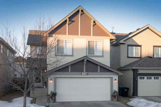 Copperfield real estate 1036 Copperfield Boulevard SE in Copperfield Calgary