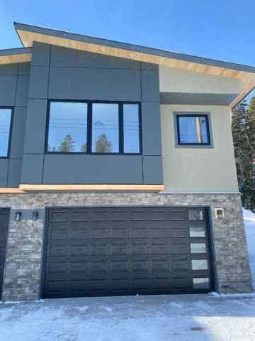 283B Three Sisters Drive  in Hospital Hill Canmore MLS® #A1062264