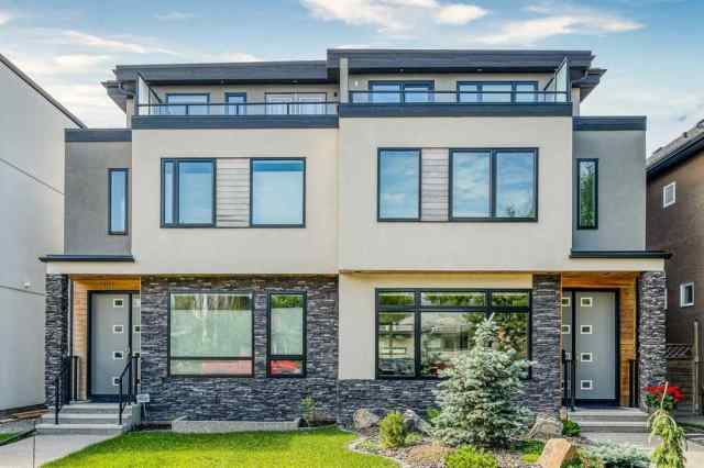 1115 18 Avenue NW in  Calgary MLS® #A1062279