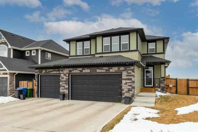 Rainbow Falls real estate 197 Rainbow Falls  Heath in Rainbow Falls Chestermere