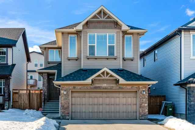 39 PANATELLA Parade NW in Panorama Hills Calgary MLS® #A1062301