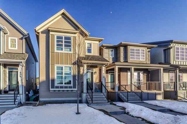 434 Walgrove Way SE in Walden Calgary