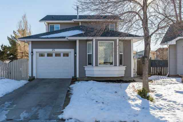 25 Erin Green Place SE in Erin Woods Calgary MLS® #A1062318
