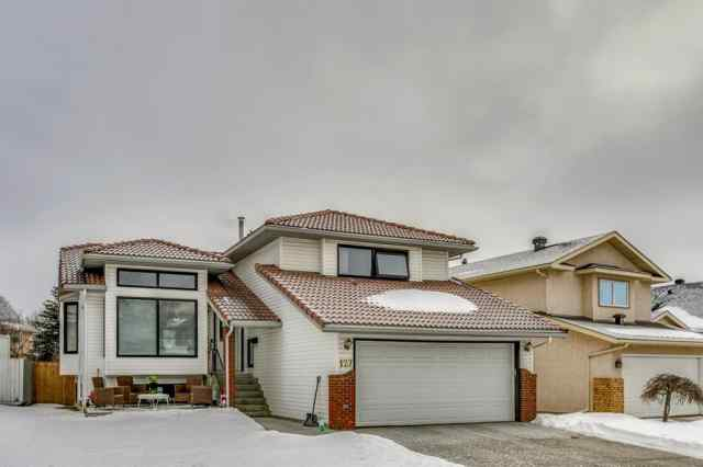 127 Wood Valley Drive SW in Woodbine Calgary MLS® #A1062354