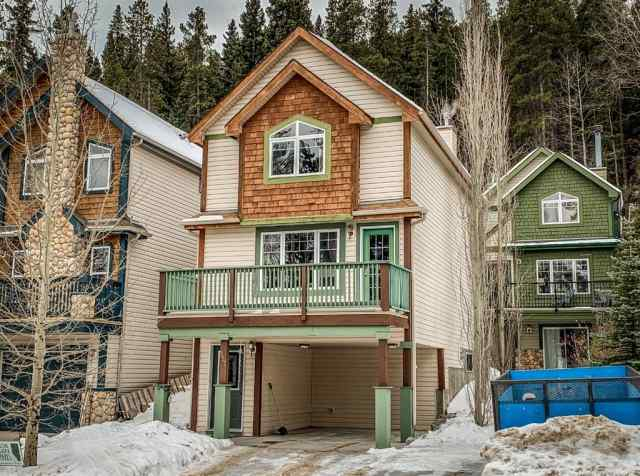 957 Wilson Way in Peaks of Grassi Canmore MLS® #A1062374