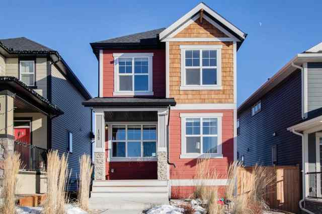 189 Heritage Drive in Heritage Hills Cochrane MLS® #A1062375