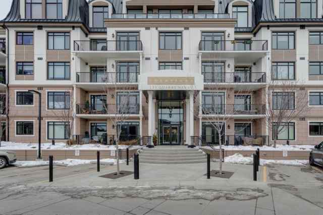 101, 131 Quarry Way SE in  Calgary MLS® #A1062377