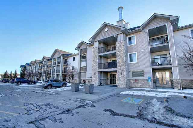 1207, 2371 EVERSYDE Avenue SW in  Calgary MLS® #A1062421