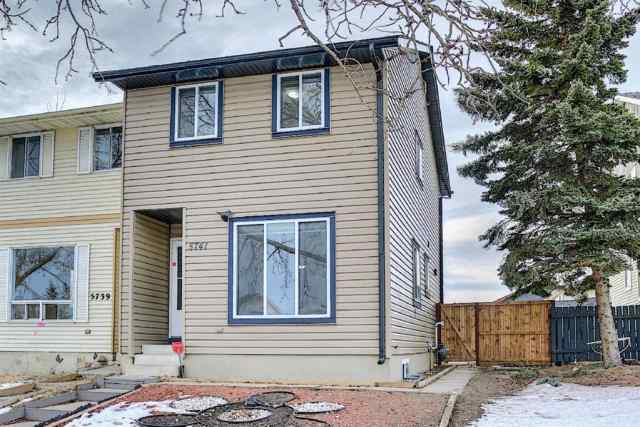 5741 68 Street NE in Falconridge Calgary MLS® #A1062444