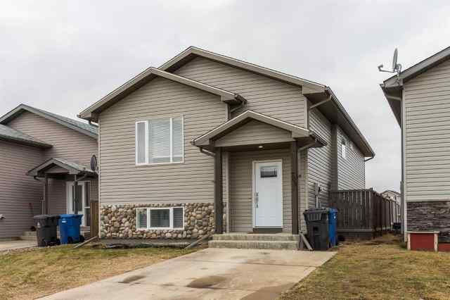 West Highlands real estate 703 Aberdeen Crescent W in West Highlands Lethbridge