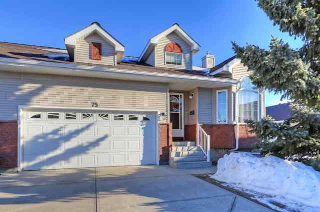 75 Scotia Landing NW in Scenic Acres Calgary MLS® #A1062475