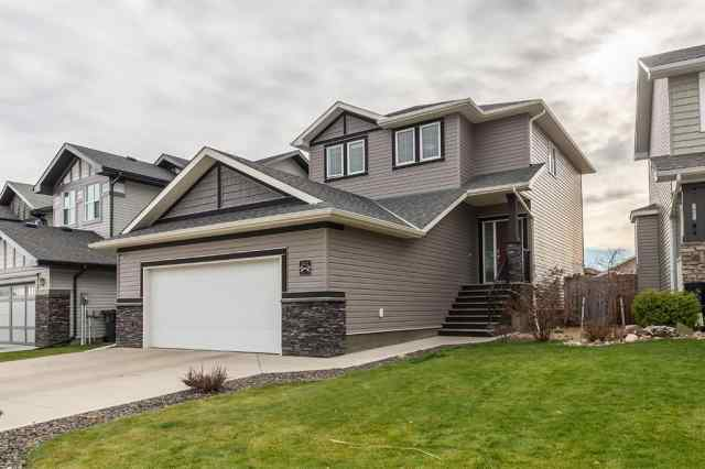 Copperwood real estate 242 Twinriver Road W in Copperwood Lethbridge