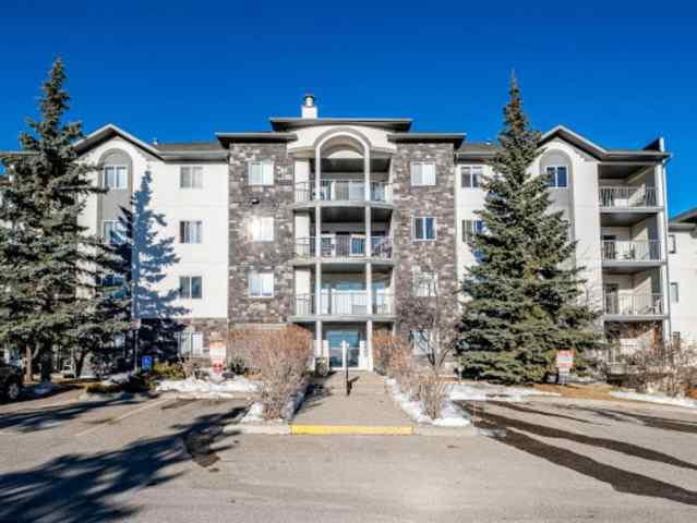 204, 55 Arbour Grove Close NW in  Calgary MLS® #A1062507