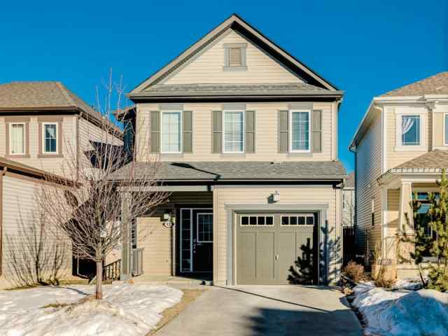 42 Windwood Grove SW in Windsong Airdrie MLS® #A1062515