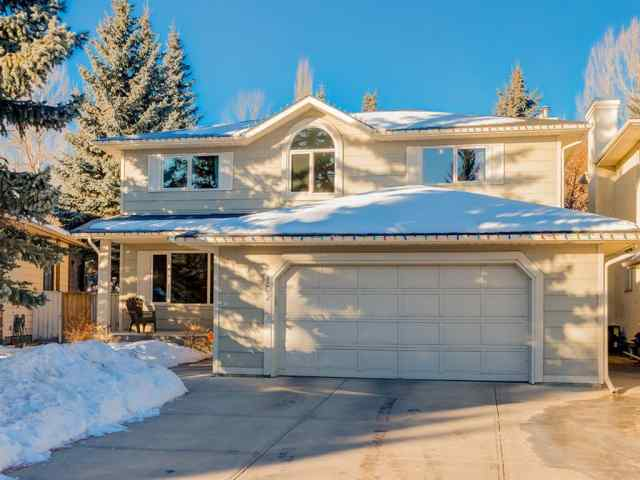 Evergreen real estate 102 Evergreen Terrace SW in Evergreen Calgary