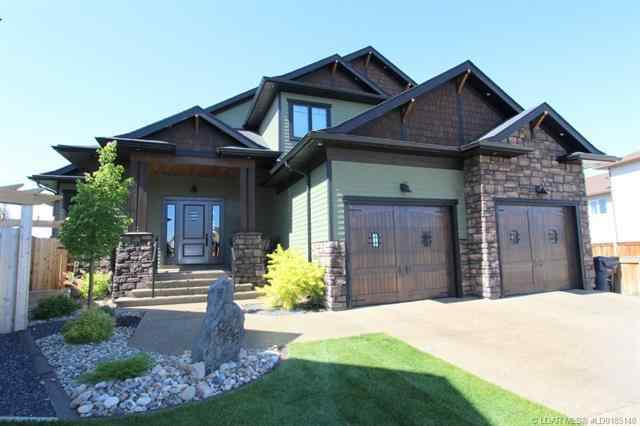 Riverstone real estate 328 Stonecrest Place W in Riverstone Lethbridge