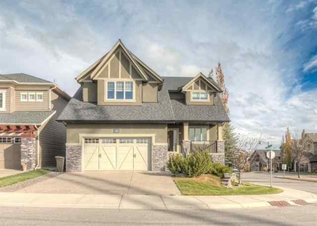 40 Aspen Summit Drive SW in  Calgary MLS® #A1062555