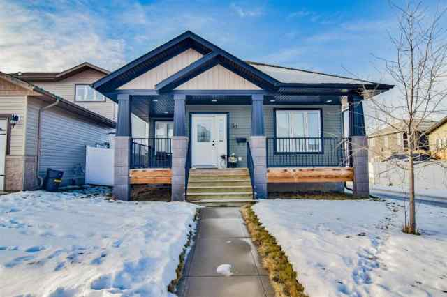 30 Morris  Court in Blackfalds - Other Blackfalds MLS® #A1062563