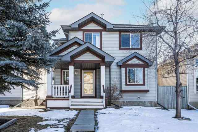 301 Somerside Close SW in  Calgary MLS® #A1062588