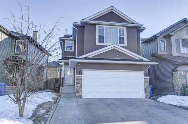 150 Saddlecrest Way NE in Saddle Ridge Calgary MLS® #A1062589