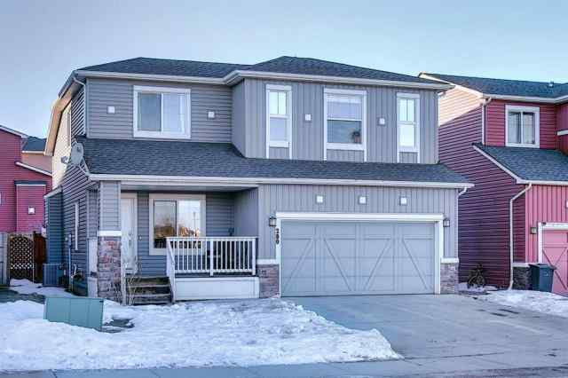 280 WEST CREEK Drive in West Creek Chestermere MLS® #A1062594