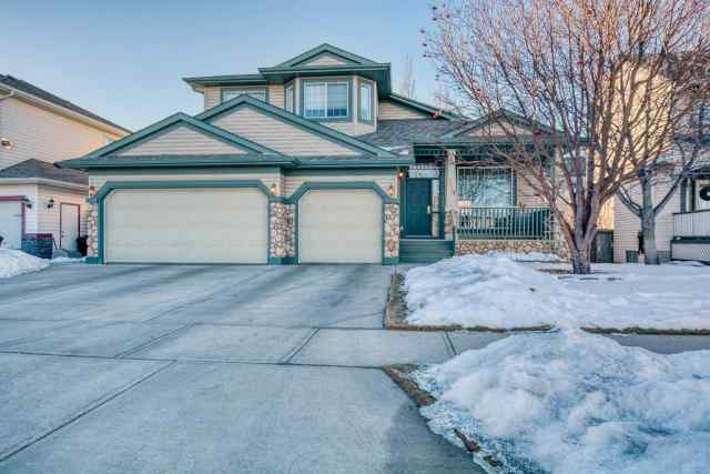 West Creek real estate 148 WEST CREEK Boulevard in West Creek Chestermere